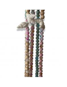 Collana per cellulare Ocean Beads Long