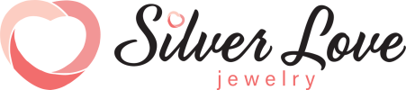 Silver Love Jewelry
